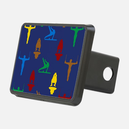 Mens Gymnastics Hitch Cover
