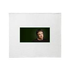 Doug Wilson Weeds TV Show Throw Blanket