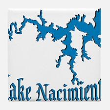 NACI_822_BLUE DK.png Tile Coaster
