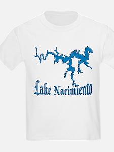 NACI_822_BLUE DK.png T-Shirt