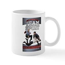 Team-Sport-Poster-4 Mugs