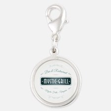 TVD - Mystic Grill blue Charms