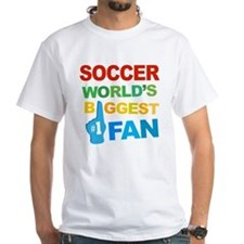 Soccer Fan Shirt