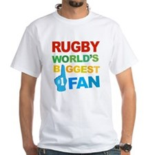 Rugby Fan Shirt
