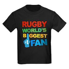 Rugby Fan T