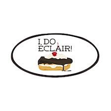 I Do Eclair Patches