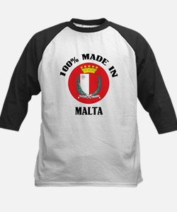 Made In Malta Tee