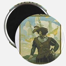 1927 Children's Book Week Magnet Magnets