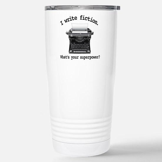 Superpower Travel Mug