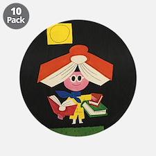 1958 Children's Book Week Button (10 Pack)