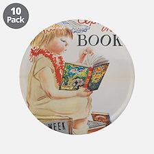 "1959 Children's Book Week 3.5"" Button (10 pack)"