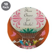 1963 Children's Book Week Button (10 Pack)