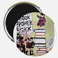 1969 Children's Book Week Magnet