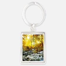 Autumn Creek Keychains