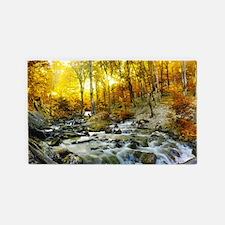 Autumn Creek 3'x5' Area Rug