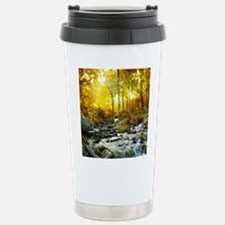 Autumn Creek Travel Mug