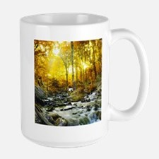 Autumn Creek Mugs