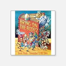 1984 Children's Book Week Sticker