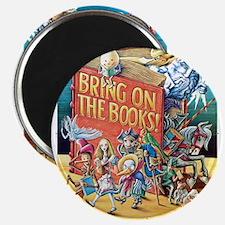 1984 Children's Book Week Magnet