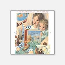 1991 Children's Book Week Sticker