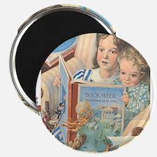 1991 Children's Book Week Magnet