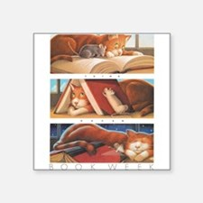 1992 Children's Book Week Sticker
