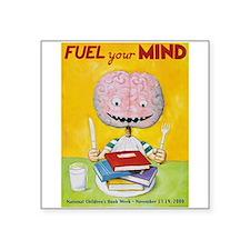 2000 Children's Book Week Sticker