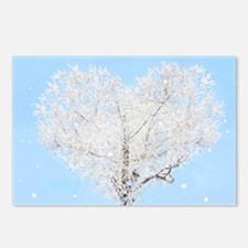 Tree of Love Postcards (Package of 8)