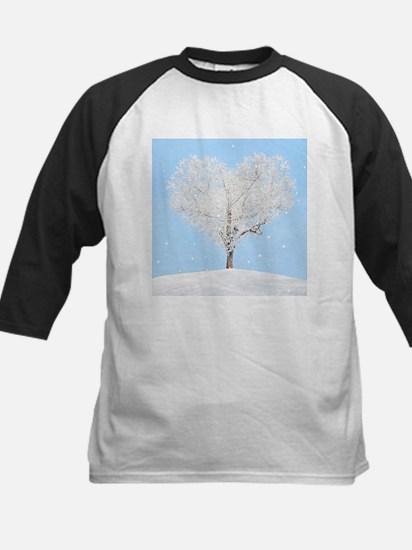 Tree of Love Baseball Jersey