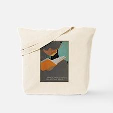 1925 Children's Book Week Tote Bag