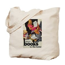 1929 Children's Book Week Tote Bag