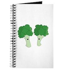 Happy Broccoli Journal