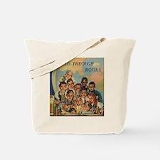1944 Children's Book Week Tote Bag