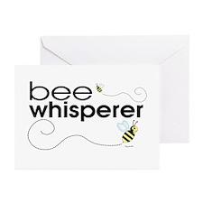 Bee Whisperer Greeting Cards (Pk of 10)