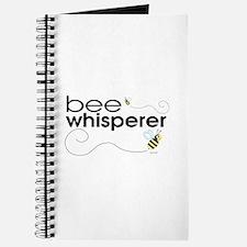 Bee Whisperer Journal
