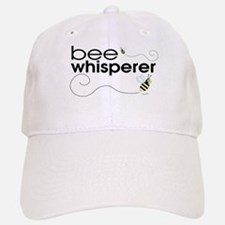 Bee Whisperer Baseball Baseball Cap
