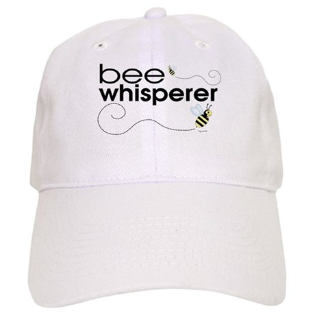 Bee Whisperer Cap