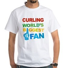 Curling Fan Shirt