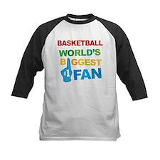 Basketball Fan Tee