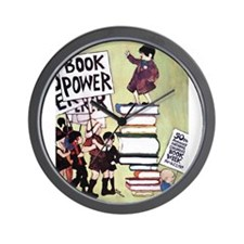 1969 Children's Book Week Clock
