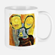 Angry Mouse Mug