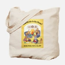 1979 Children's Book Week Tote Bag