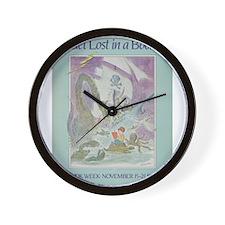 1982 Children's Book Week Clock
