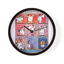 1983 Children's Book Week Clock