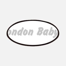 London Baby! Patches