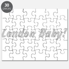London Baby! Puzzle