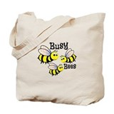Bee Totes & Shopping Bags