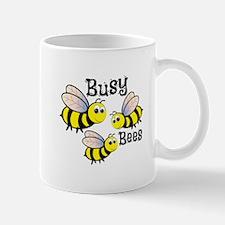 Busy Bees Mugs