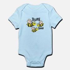 Busy Bees Body Suit