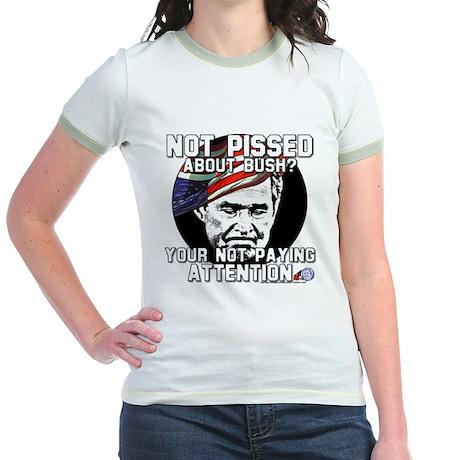 """Amy""""s Order Ringer T-shirt"""